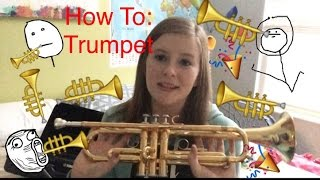 How To Play The Trumpet: A Full Lesson For Beginners