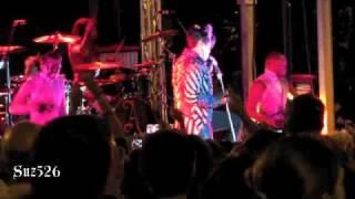 Adam Lambert Strut Des Moines 090310.m4v