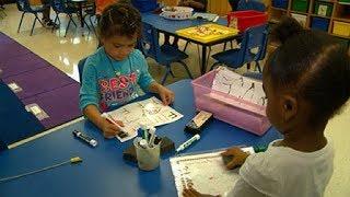 Comenzó la inscripción en Head Start y Prekindergarten