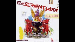 Basement Jaxx - Living Room