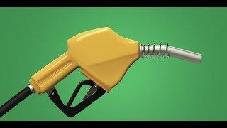 Transformando plástico em gasolina
