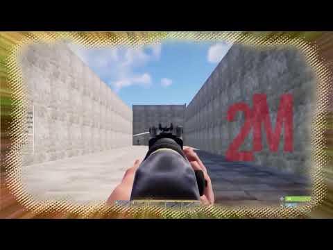 ✔ РАСТ макрос АК47 Дульный ускоритель ★ RUST macro AK47 Muzzle Boost ★ Bloody X7