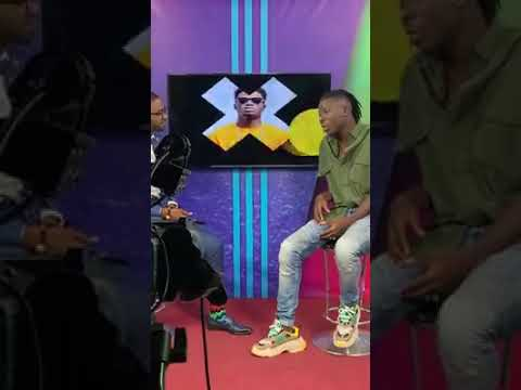 "STONEBWOY, Talks about ""SHATTA WALE'S"" Concert, the same ""DATE"" as his concert is happening"