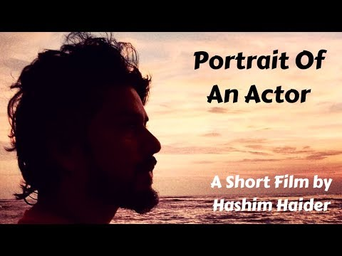 Portrait of an Actor | #ShortFilm