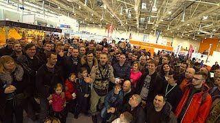 2018!!! Выставка ОХОТА и РыБоЛоВсТвО на РУСИ. Обзор и Вручение Призов!!!
