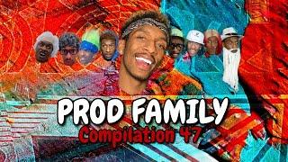 PROD FAMILY - COMPILATION 47 | PROD.OG VIRAL TIKTOKS | COMEDY LAUGH | 2020 BINGE CRINGE