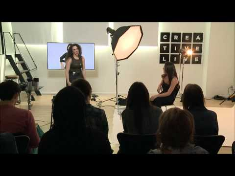 Seated Posing Tips from Lindsay Adler