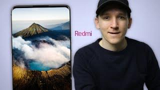Xiaomi Redmi K30 Pro Zoom Edition - WOW