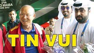 Đội Tuyển Việt Nam Đón Nhận Tin Cực Vui Trước Trận Găp Yemen - TIN TỨC 24H TV