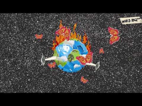 "Lil Skies – ""World Rage"""