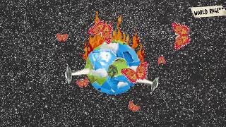 Lil Skies - World Rage (Prod. by Otxhello & Danny Wolf)