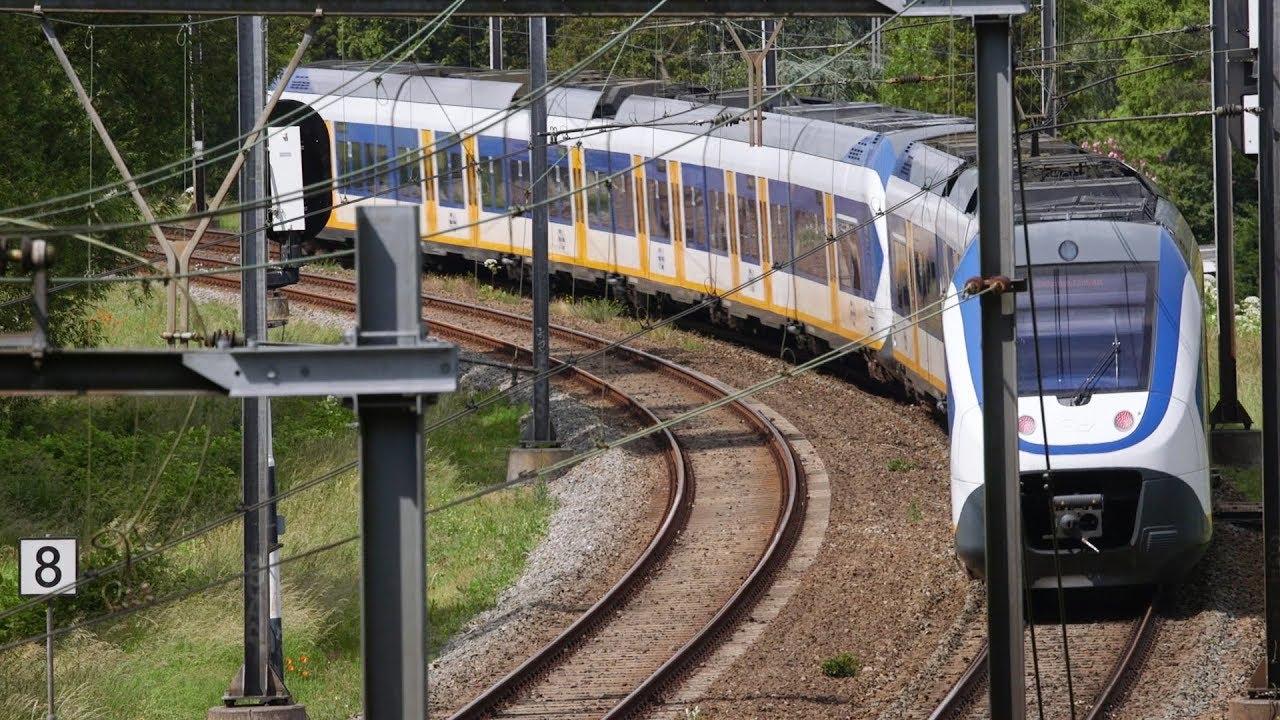 Trein Utrecht thumbnail