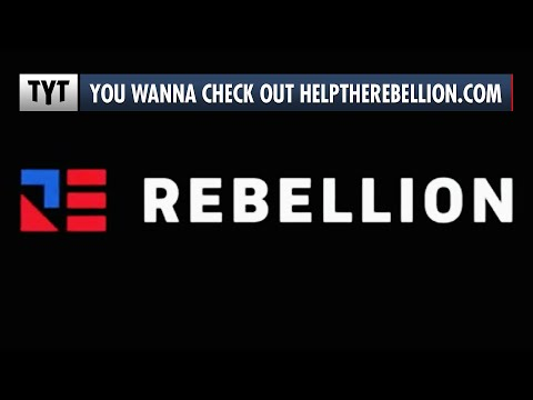 What's The Point of Rebellion PAC?
