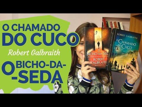O CHAMADO DO CUCO E O BICHO-DA-SEDA