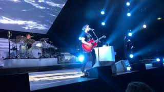 Carry you home - James Blunt live Berlin 16.10.2017