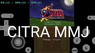 3ds emulator - TH-Clip
