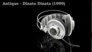 Antique - Dinata Dinata (1999)