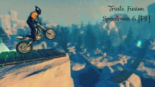 Trials Fusion - Speedruns 6 [PJ]