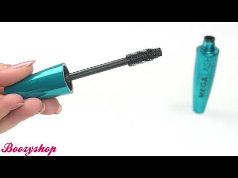 Technic Technic Mega Lash Waterproof Black