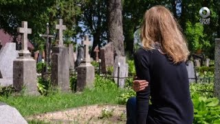 Diálogos en confianza (Pareja) - Mi pareja murió