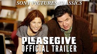Please Give (2010) Video