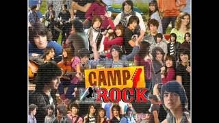 Camp Rock, Camp Rock