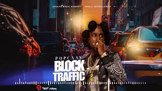 Popcaan - Block Traffic (Official Audio)
