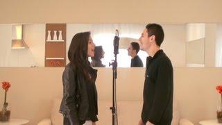 Enrolados - Vejo Enfim a Luz Brilhar (Mariana Pauluti e Rubem Cione cover)