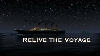 """* OLD*""""TITANIC: HONOR AND GLORY"""" Trailer"""