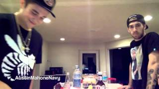Austin Mahone USTREAM Tuesday September 8th 2015 [FULL]