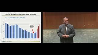 UT Energy Symposium – April 30, 2013