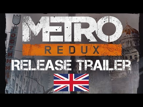 Trailer de Metro Redux Bundle