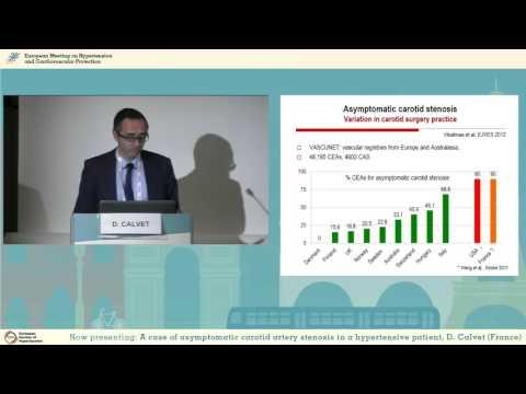 Diagnostik und Pre-medizinische Versorgung für hypertensive Krise