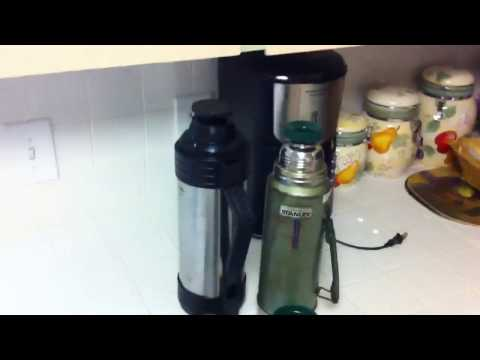 Thermos comparison and review