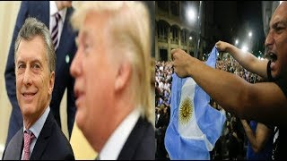 GOLPE DE ESTADO EN ARGENTINA: Lo Que Los Medios te OCULTAN