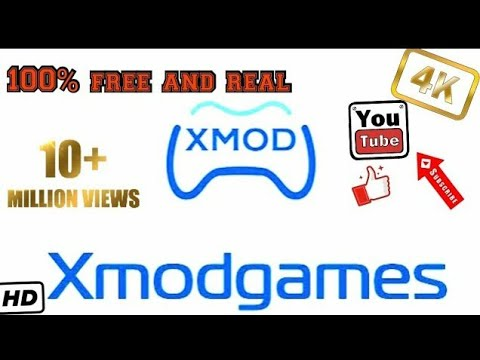 Video dan mp3 How To Download Xmodgames And Root