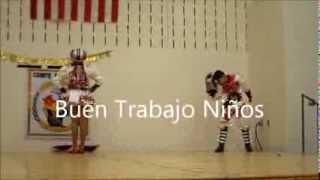 Caporales San Simon Universitarios: Los Reyes Unidos Por Una Buena Causa 2014 #1