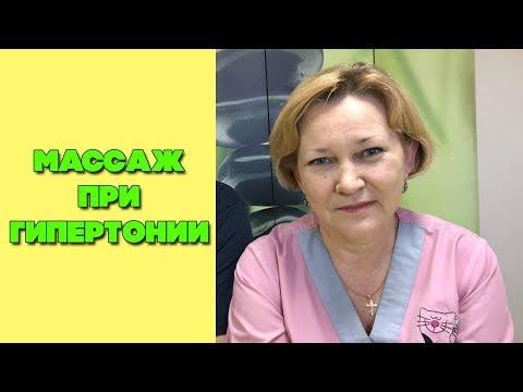Видео о лечении гипертонии