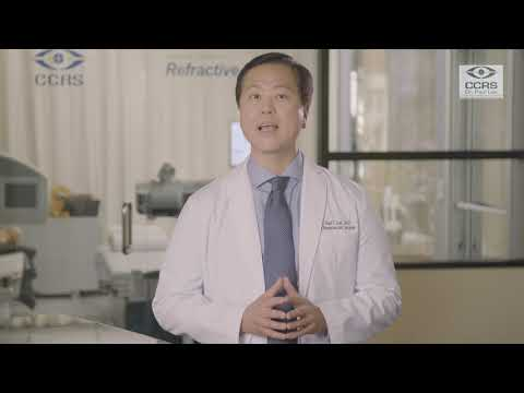Dr. Paul C Lee - Top ICL Surgeon In The Nation