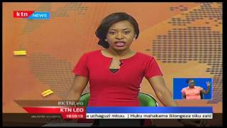 Jaji Chahcha Mwita aongezea siku za kujisajilisha kwa Wakenya kupiga kura hadi 19 Februari 2017