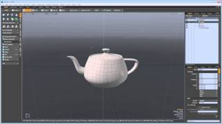 Using MODO with 3ds Max: Navigation