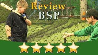 preview picture of video 'BIGBIES Baseball Indoor Instruction Facility   5 Star Review   Eastern Shore-Centreville'