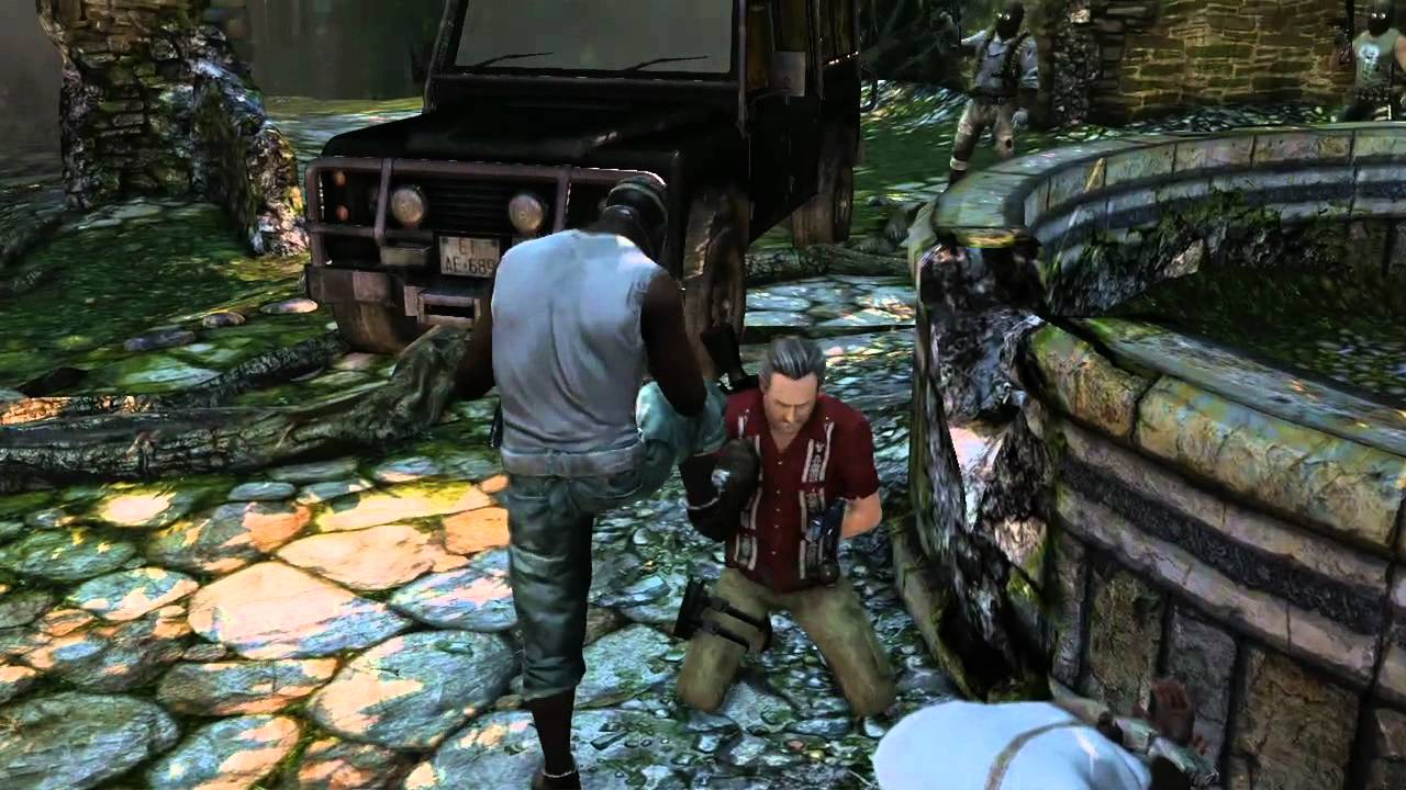 Uncharted 3 Wants To Be The Go-To Multiplayer Experience On PS3