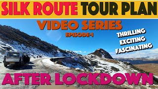 Old Silk Route Sikkim Tour [After Lockdown 2020]