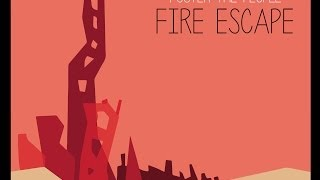 Foster the People - Fire Escape [an animated tribute]