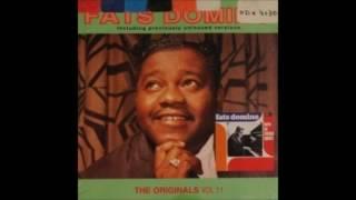 Fats Domino - Darktown Strutters Ball - 2 (Master + chorus & hand clap overdubs)