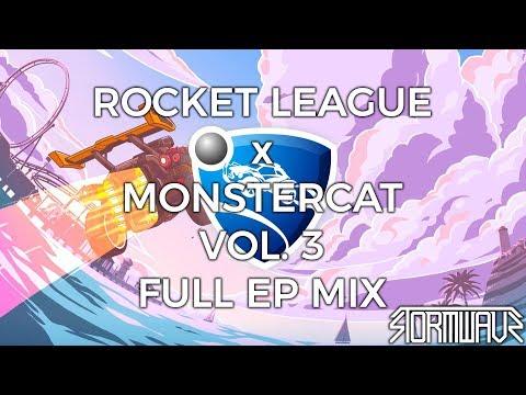Monstercat x Rocket League Vol. 3 [Full EP Mix]