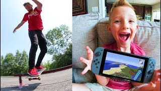 ADIML 64: Obsessed With Video Games!?