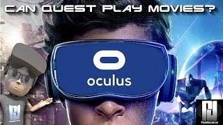 oculus quest setup app - TH-Clip