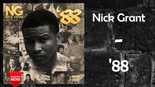 Nick Grant - Just In Case